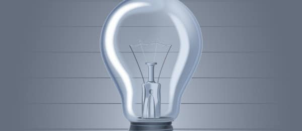 How to create a Light Bulb