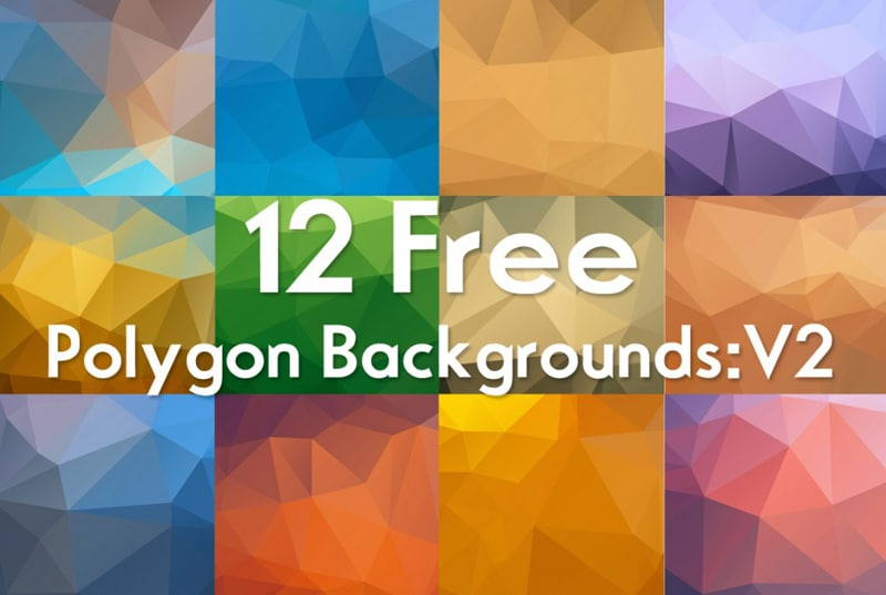 Free-Polygon-Backgrounds