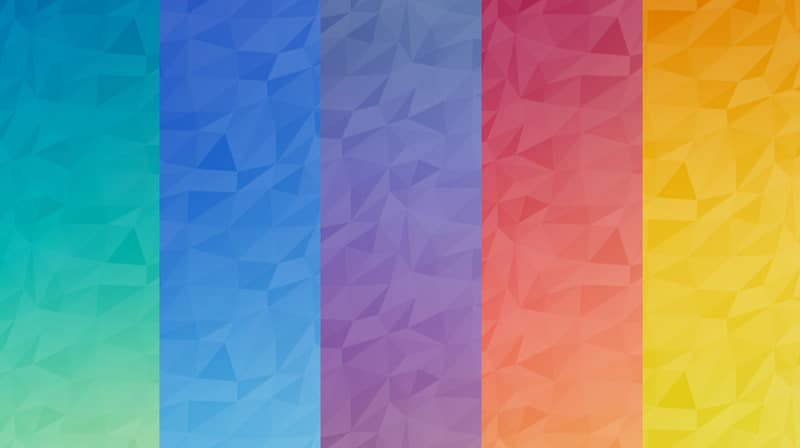 Seamless-Polygon-Backgrounds
