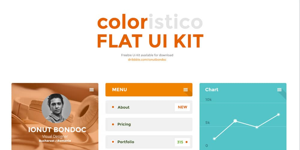 coloristico-flat-ui-kit