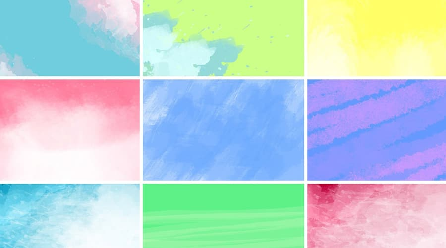 Free Artsy Backgrounds