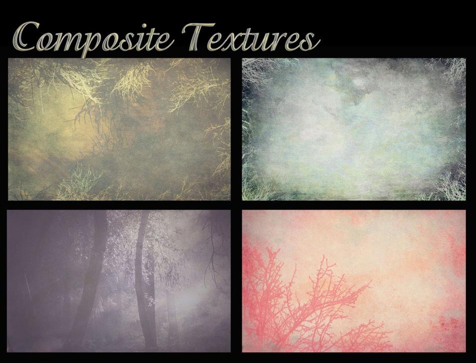 Free-Composite-Textures