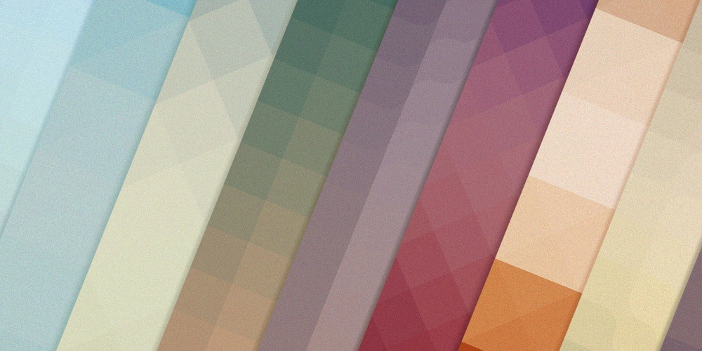 Free High-Res Geometric Backgrounds