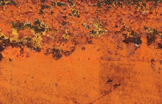 Free High Res Rust Textures