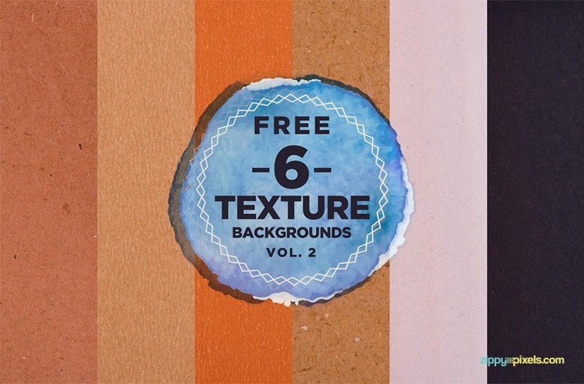 Free Paper Texture Backgrounds