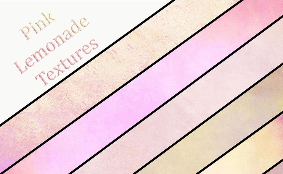 Free-Pink-Lemonade-Textures