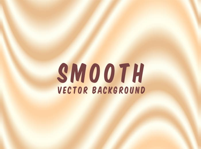 Free Smooth Vector Background