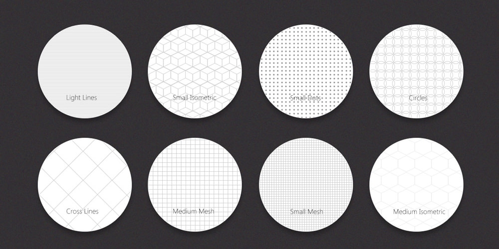 Free Subtle Patterns for Web
