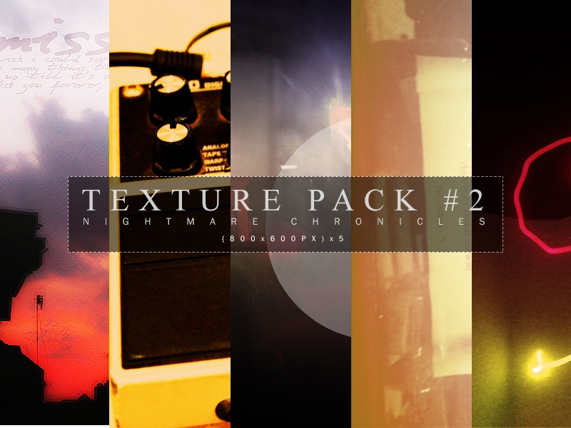 Free-Texture-Pack