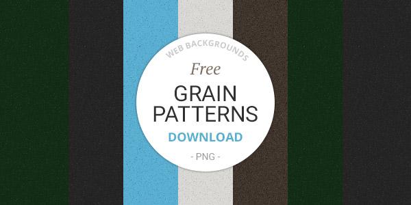 Grain Patterns