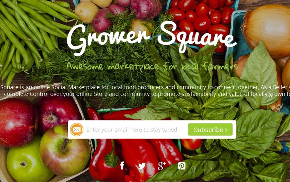 GrowerSquare