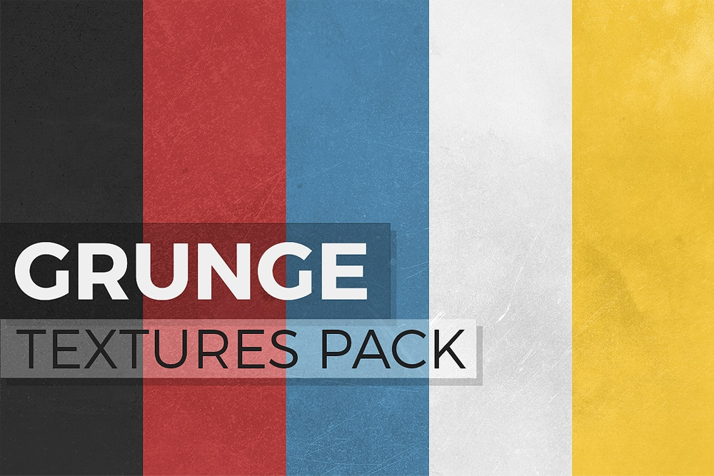 Grunge Textures Pack