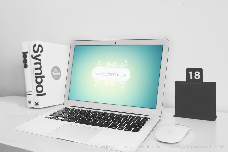 Macbook-Air-Showcase-Mockup