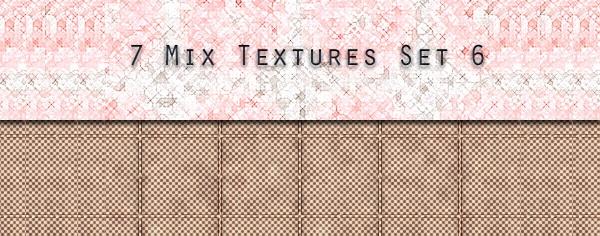 Mix-Textures-Set