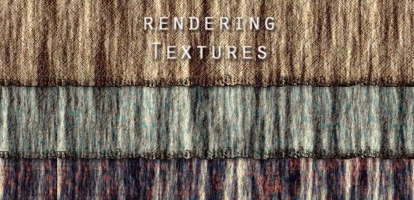 Rendering-Textures