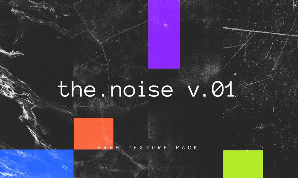 The Noise v.01
