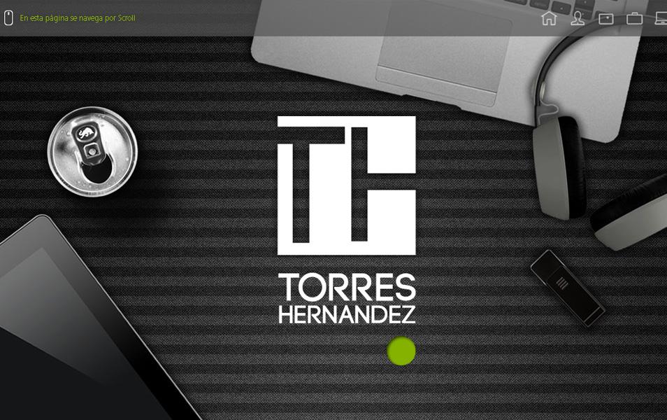 Torres-Hernandez