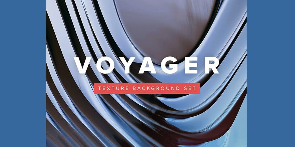 Voyager Texture Backgrounds