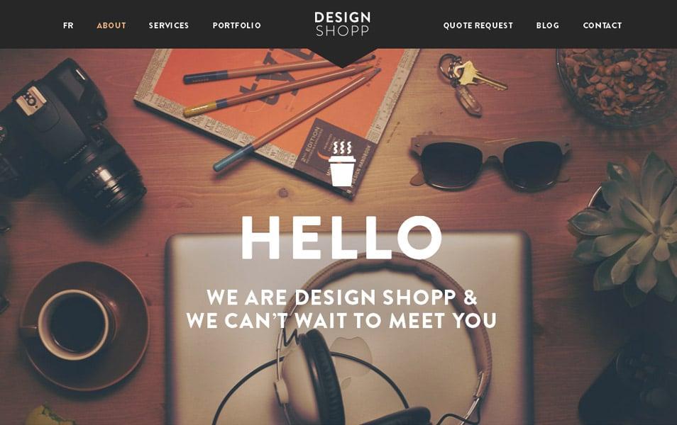 designshopp