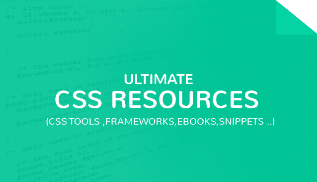 CSS Animation Frameworks you Must Check out Today