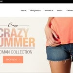 20 Best Free Ecommerce Web Templates PSD 2014