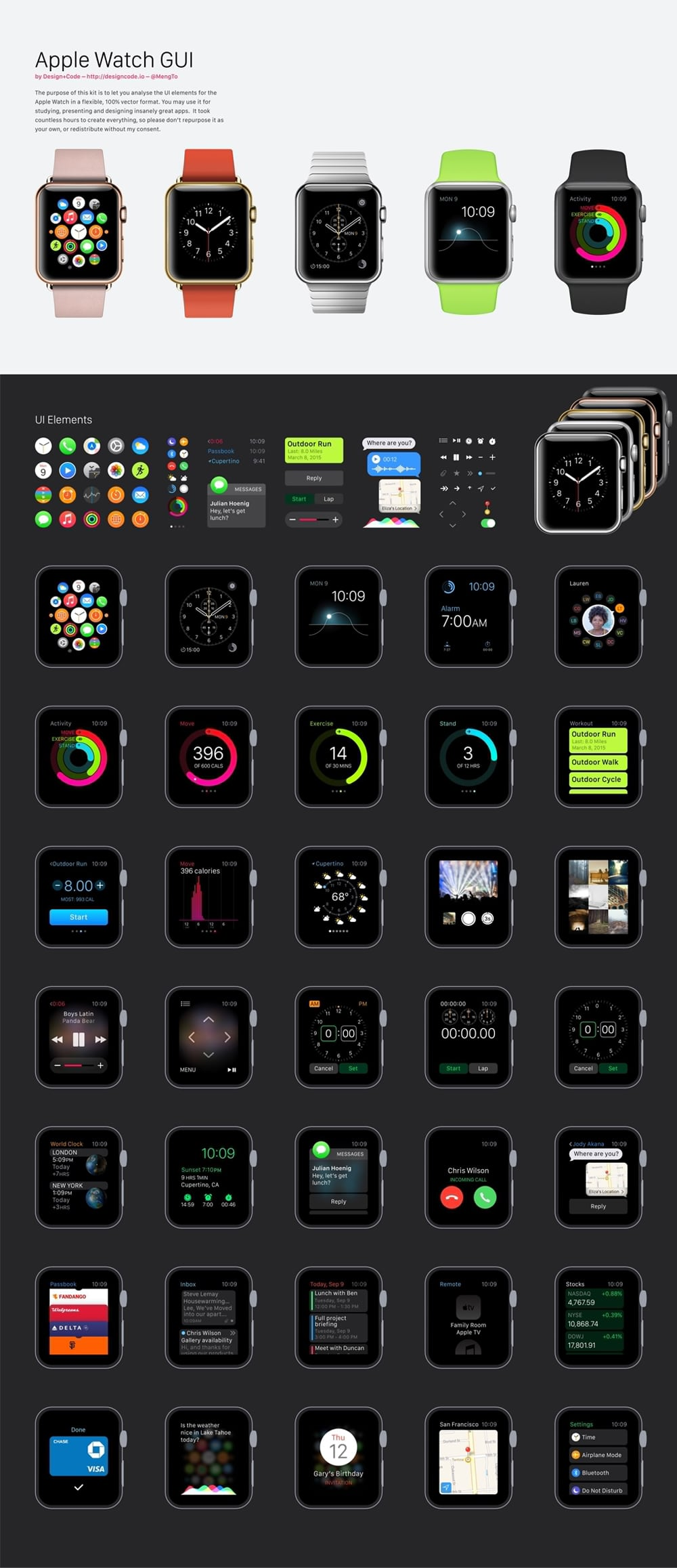 Apple-Watch-GUI-for-Sketch