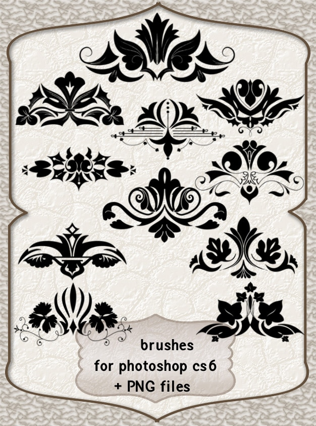 Brushes For Photoshop