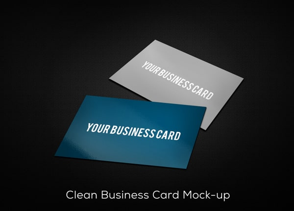 Clean-Business-Card-Mock-Up