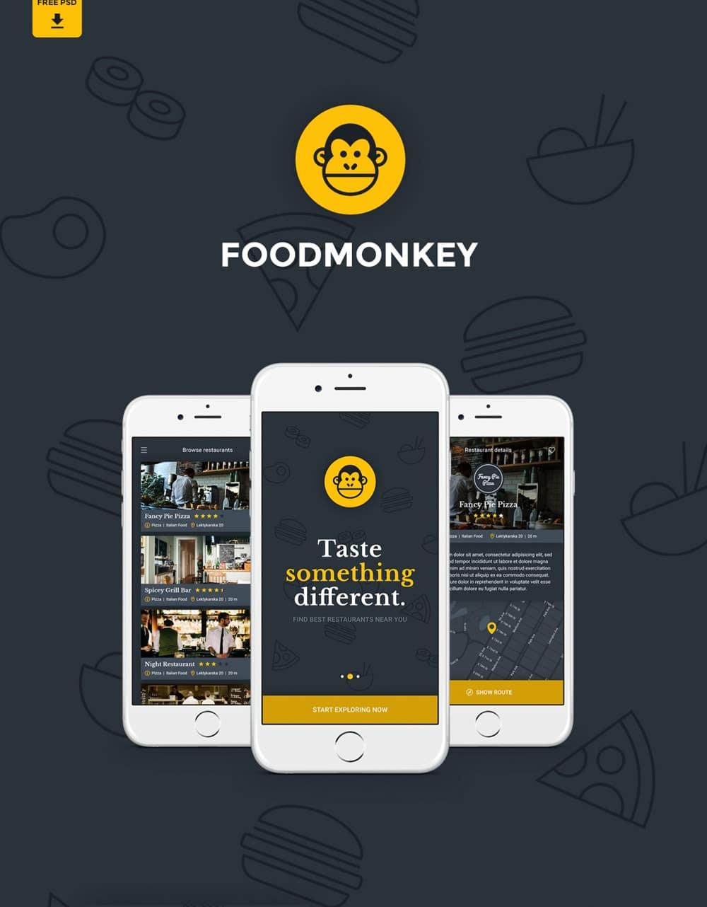 best app ui