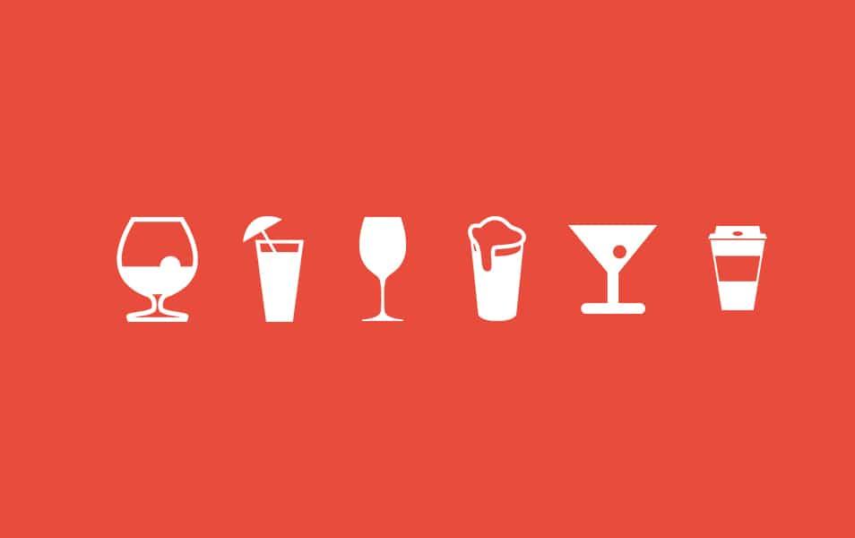 Free Bar Icons