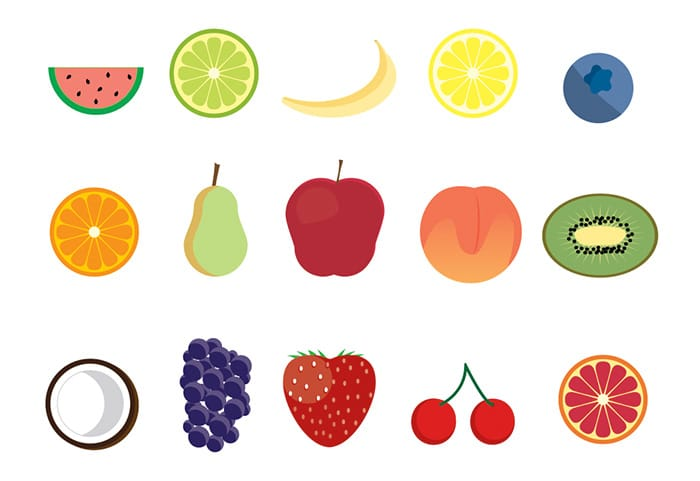 Free-Fruit-Icons