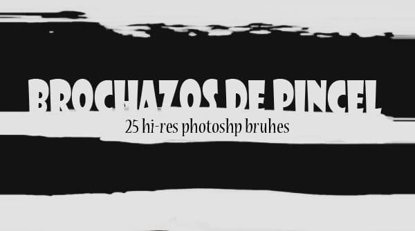 Free HD Brochazos Brushes