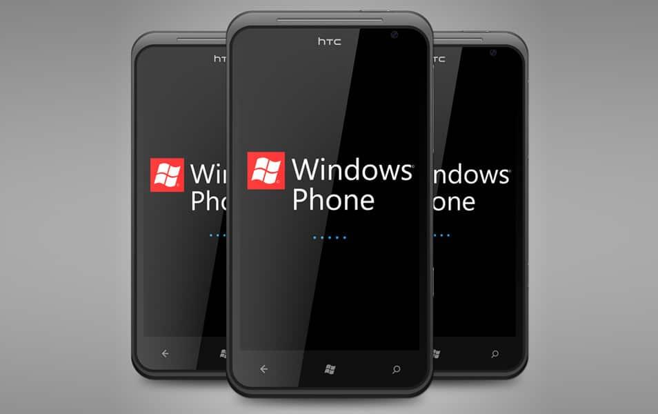 HTC Titan PSD