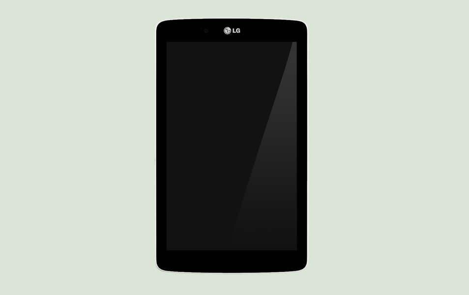 LG G Pad 8.0 psd