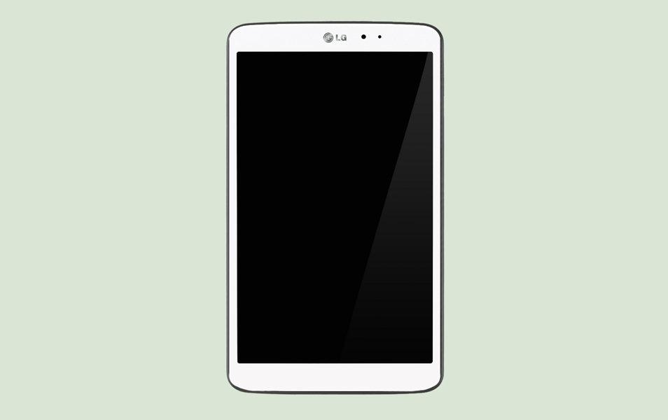 LG G Pad 8.3 psd