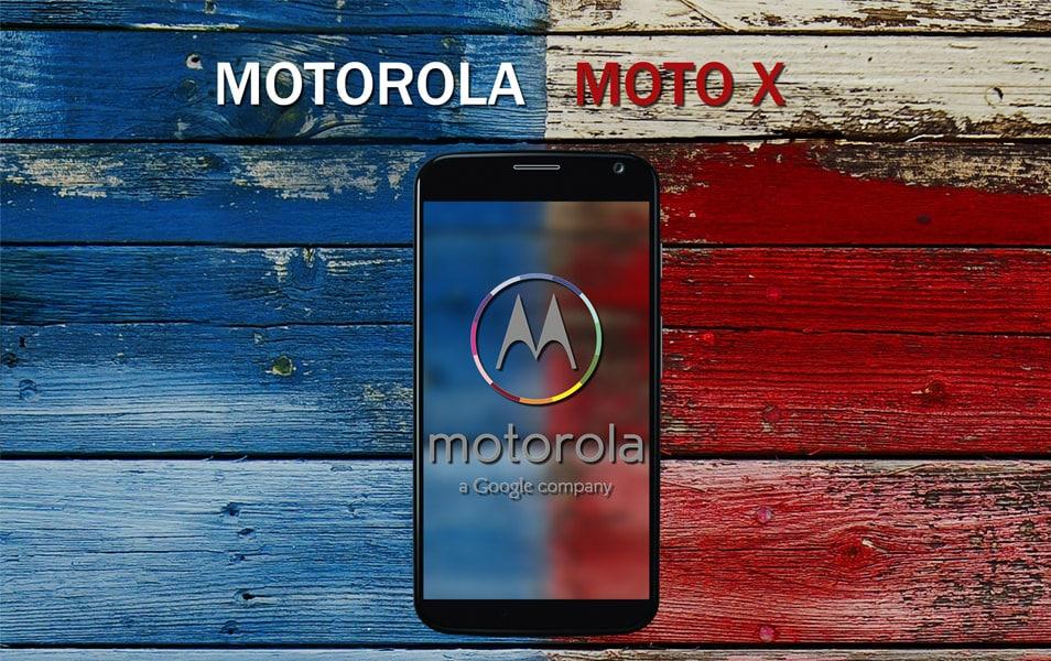 MotoX Template
