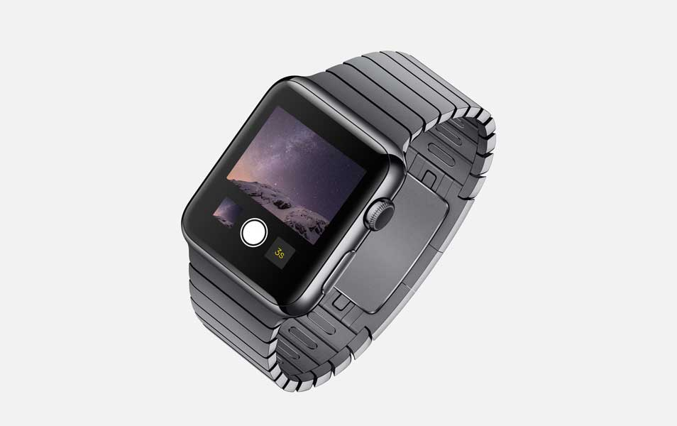 Apple Watch PSD Hi-res