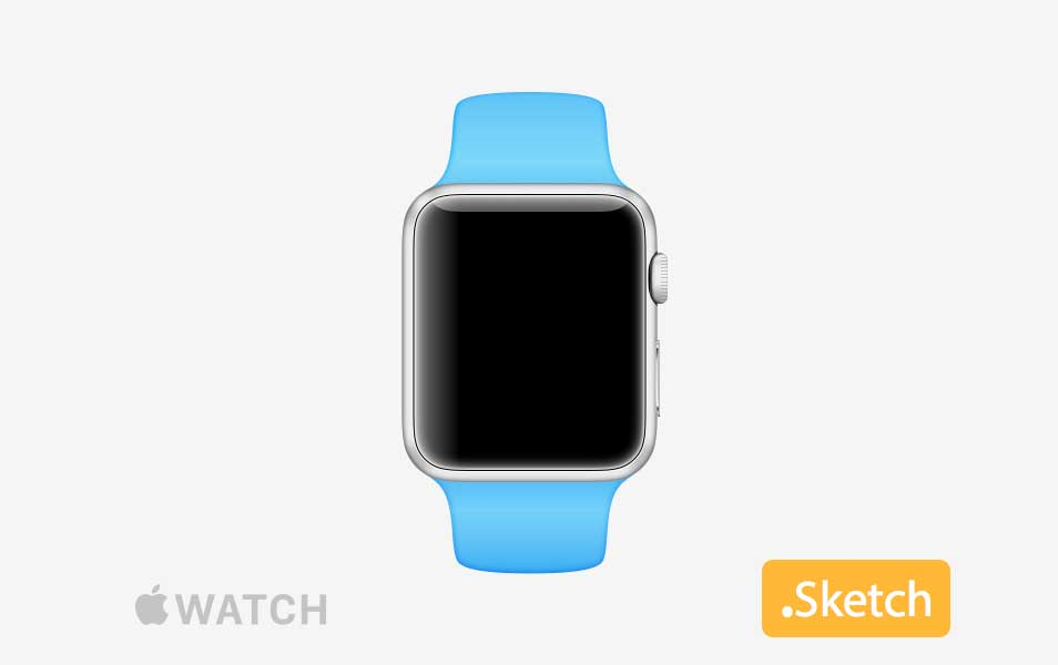 Apple Watch sketch