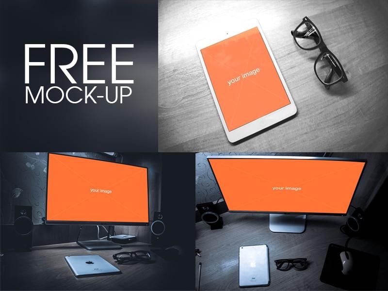 Free-Mockup-PSD