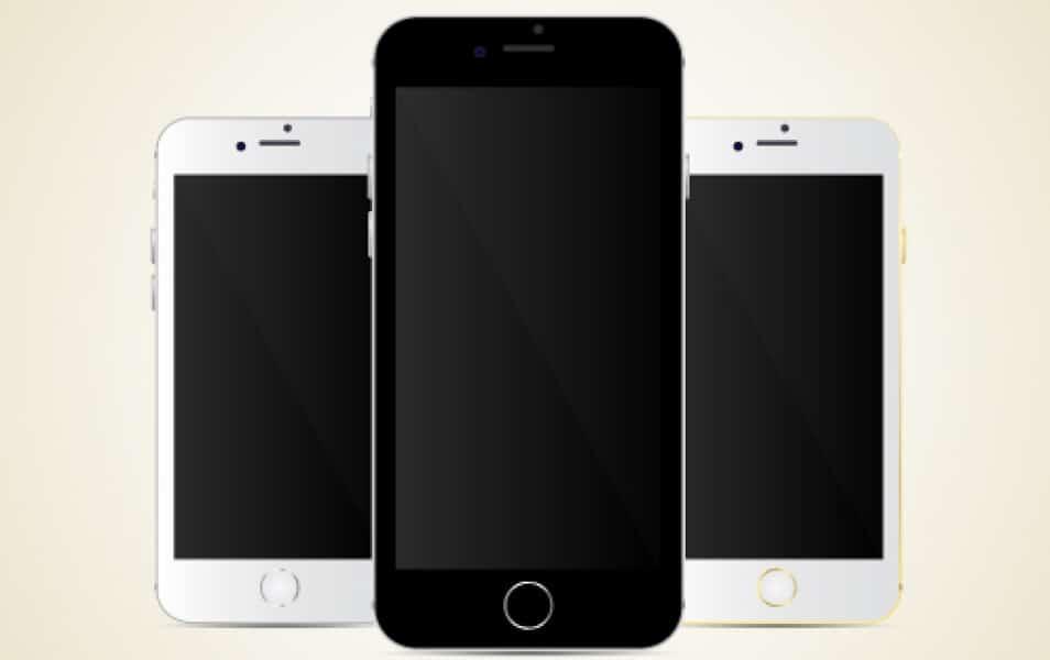 250  iphone 6 mockup design templates  psd  ai  sketch