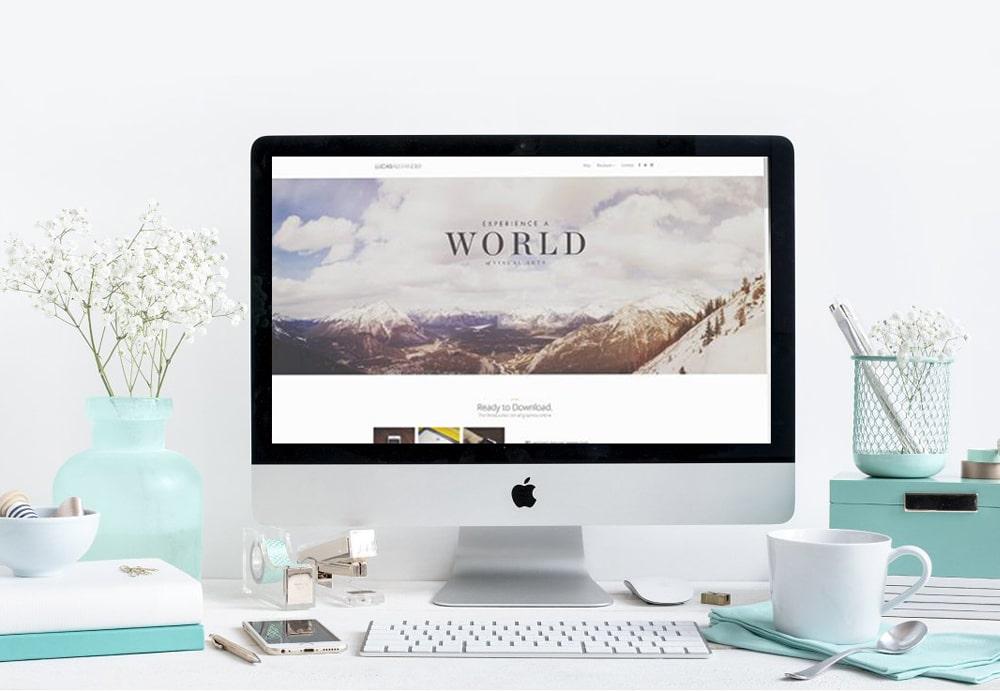 iMac-Vintage-Style-Workspace-PSD