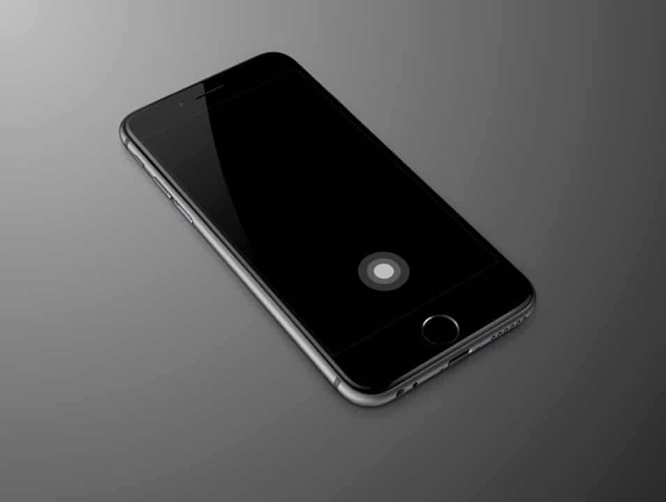iPhone 6 AE project