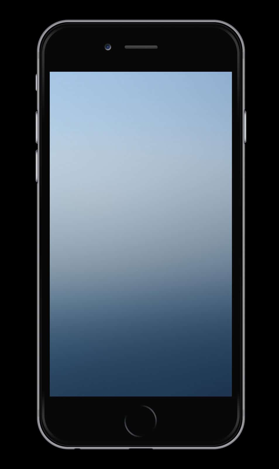 iPhone 6 Template