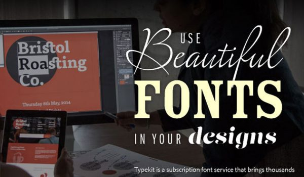 Best Typographic Tools for Designers and Developers
