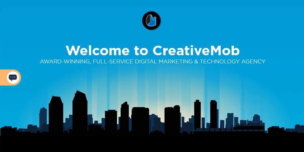 Creative Mob