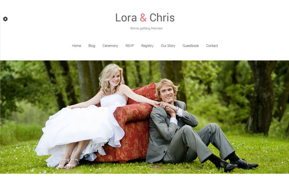 Match Free Photography WordPress Theme