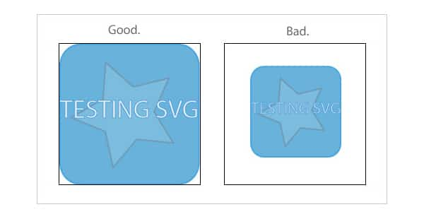 SVG Export Settings for the Web with Adobe Illustrator