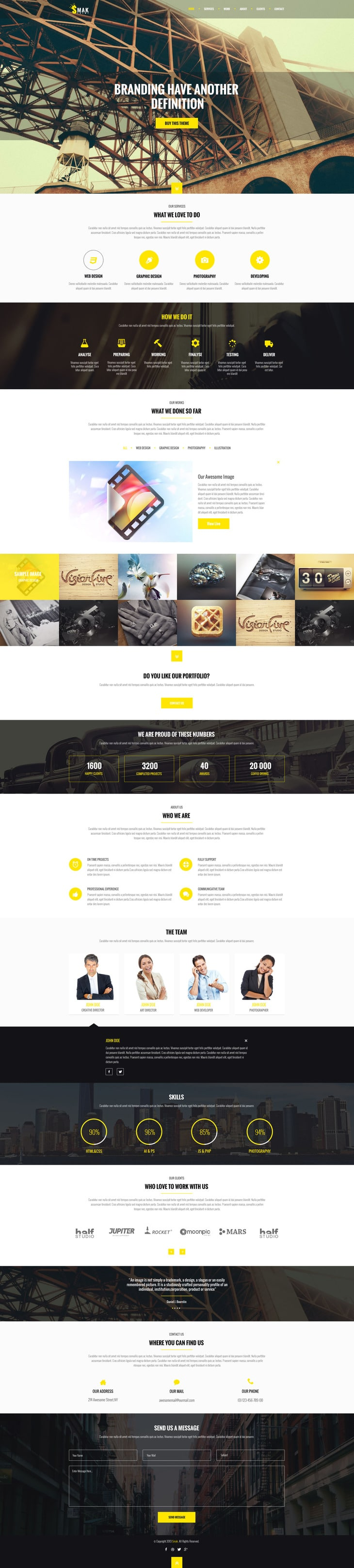 Excellent 10 Envelope Template Illustrator Big 10 Steps Writing Resume Flat 100 Day Glasses Template 1096 Form Template Young 15 Year Old First Resume Brown2 Column Css Template Free Single Page Website Templates PSD » CSS Author