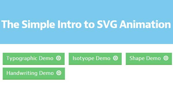 Best SVG Tutorials & Techniques » CSS Author