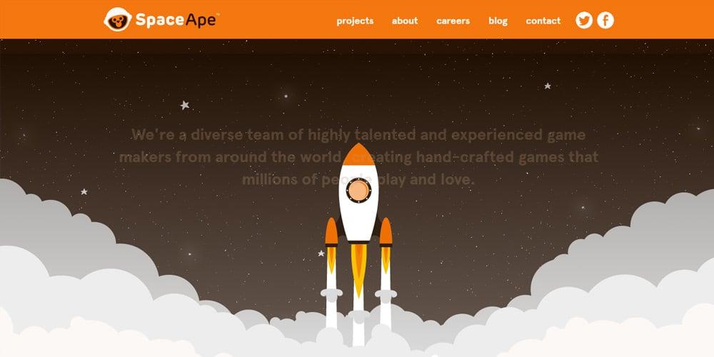 space ape